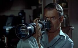La ventana indiscreta (Alfred Hitchcock, 1997)