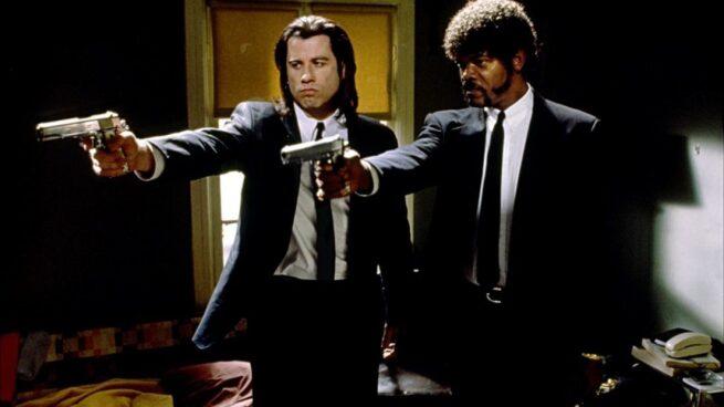 Pulp Fiction (Quentin Tarantino, 1994)