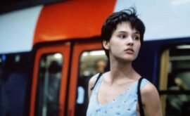 La chica sola (Benoît Jacquot, 1995)