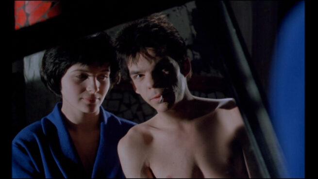 Mala sangre (Leos Carax, 1986) – MUBI, FILMIN