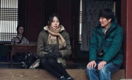 Un final por todo lo alto con Hong Sang-soo y Ben Rivers