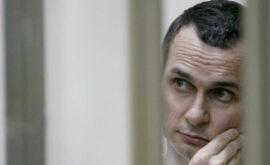La justicia rusa condena a veinte años de cárcel al realizador ucraniano Oleg Sentsov