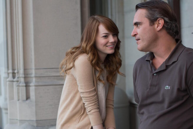 Irrational Man, de Woody Allen