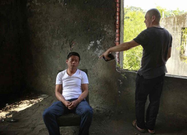"Venezia72: Tsai Ming-liang enamora a la cinefilia con el documental ""Afternoon"""