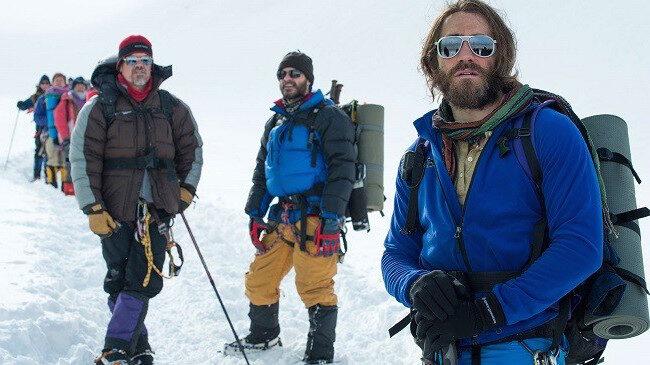 Everest, de Baltasar Kormákur