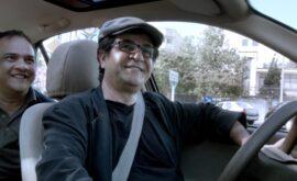 Taxi Teherán (Jafar Panahi, 2015) – FILMIN