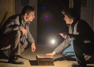 El tesoro (Corneliu Porumboiu, 2015) – FILMIN