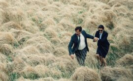 Langosta (The Lobster), de Yorgos Lanthimos