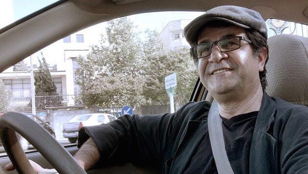Taxi Teherán, de Jafar Panahi
