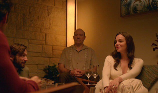 The Invitation (Karyn Kusama, 2015) – NETFLIX
