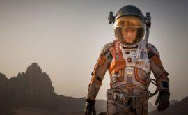 Marte (The Martian), de Ridley Scott