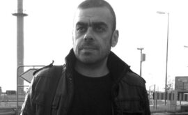 """Ramón Lluís Bande: """"Estoy haciendo un álbum de fotos, pero de una familia muerta"""""""