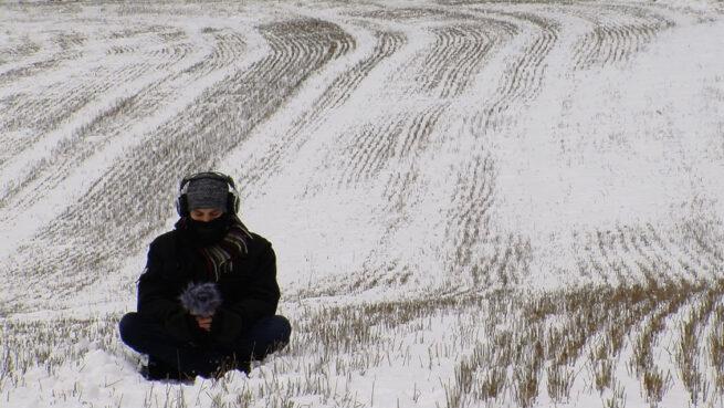 """""""No Cow on the Ice"""": Al encuentro de la propia voz"""