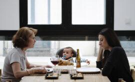 La señora Brackets, la niñera, el nieto bastardo y Emma Suárez, de Sergio Candel