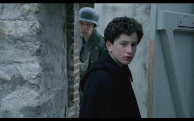 Adiós, muchachos (Louis Malle, 1987)