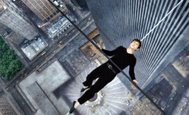 El desafío (The Walk), de Robert Zemeckis