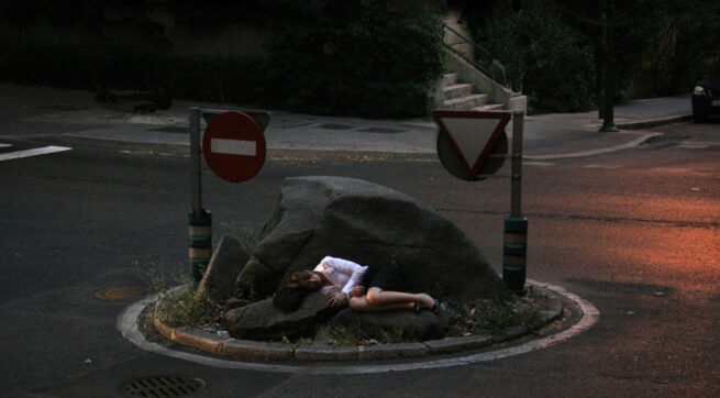 Esa sensación, de Juan Cavestany, Julián Génisson, Pablo Hernando