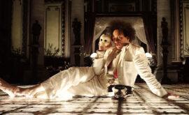 Eisenstein en Guanajuato, de Peter Greenaway
