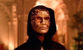 Eyes Wide Shut (Stanley Kubrick, 1999) – NETFLIX