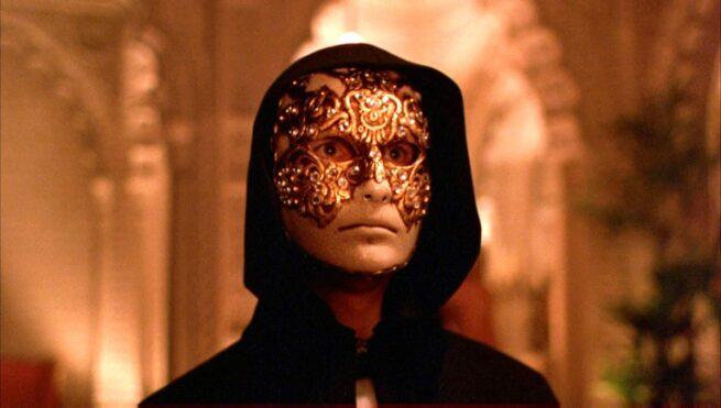 Eyes Wide Shut (Stanley Kubrick, 1999)