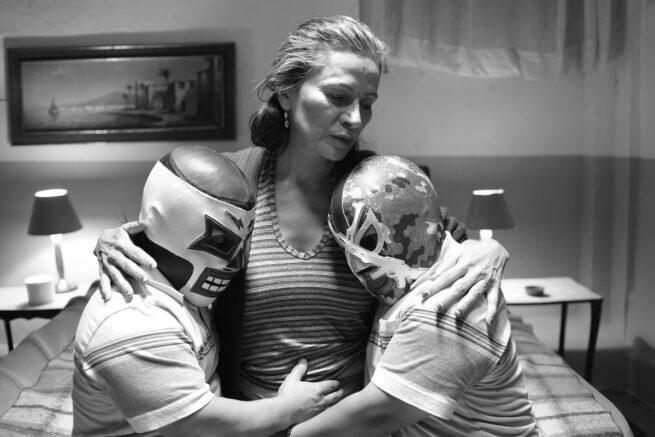 La calle de la amargura (Arturo Ripstein, 2015) – FILMSTRUCK, FILMIN