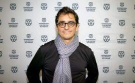 """Andrés Duque: """"Oleg Karavaychuk es alguien que me reconcilia con el mundo"""""""