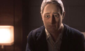 Anomalisa, de Duke Johnson y Charlie Kaufman