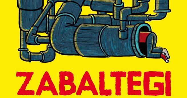 La sección Zabaltegi de San Sebastián se vuelve competitiva