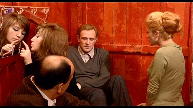 El desierto rojo (Michelangelo Antonioni, 1964) – FILMIN