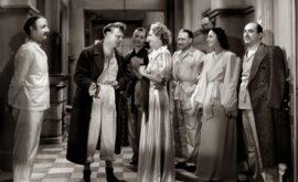 La regla del juego (Jean Renoir, 1939)