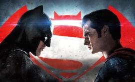 Batman v. Superman: El amanecer de la Justicia, de Zack Snyder