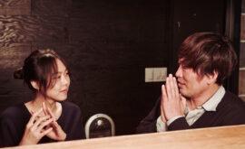 Ahora sí, antes no, de Hong Sang-soo