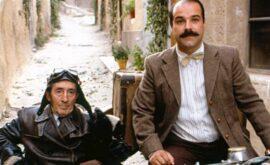 Amanece que no es poco (José Luis Cuerda, 1989)
