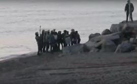 El Tarajal. Desmontando la impunidad en la frontera sur (Marc Serra, Xavi Artigas y Xapo Ortega, 2016) – FILMIN
