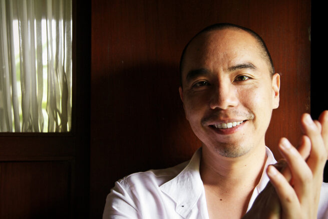 Apichatpong Weerasethakul visitará el Spain Moving Images Festival de Madrid