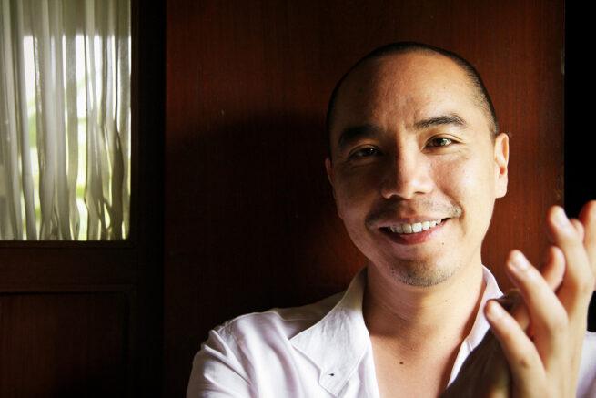 Podcast: Apichatpong Weerasethakul, reflejos de un cineasta