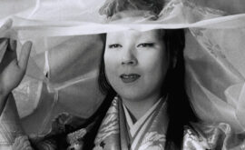 Cuentos de la luna pálida (Kenji Mizoguchi, 1953)