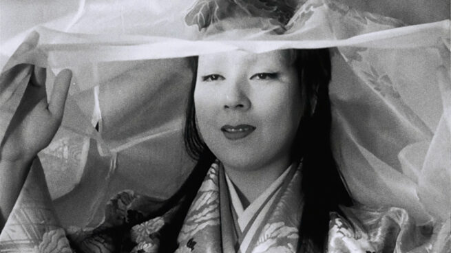 Kenji Mizoguchi embruja la Filmoteca Española