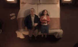 Anomalisa (Charlie Kaufman, 2015) – PRIME VIDEO
