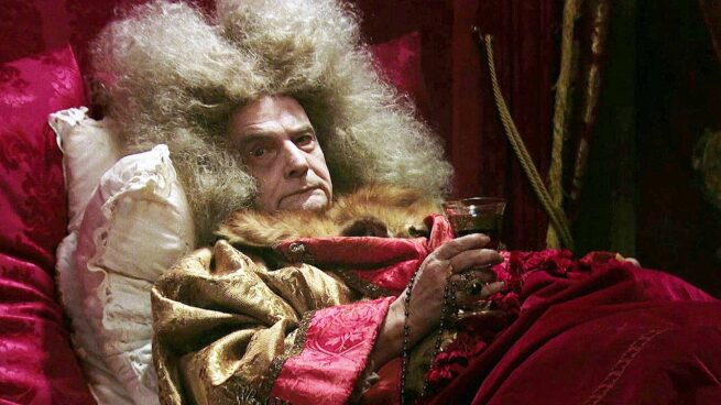 La muerte de Luis XIV (Albert Serra, 2016) – FILMIN