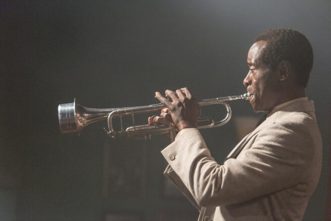 Miles Ahead, de Don Cheadle