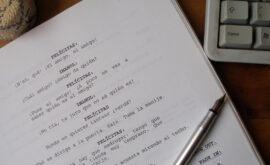 Curso de escritura de guión online de Cineuropa