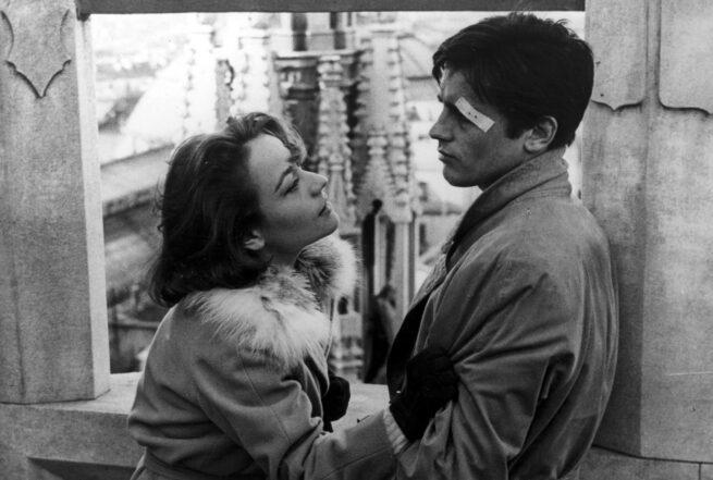 Rocco y sus hermanos (Luchino Visconti, 1960)