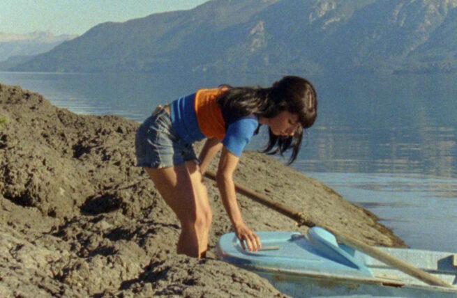 La idea de un lago, de Milagros Mumenthaler