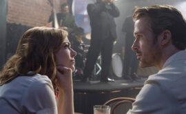 """""""La La Land"""" baña de nostalgia hollywoodiense la inauguración de Venecia"""