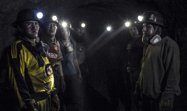 Cuatro joyas latinoamericanas en la sección Cineastas del Presente