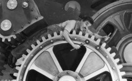 Tiempos modernos (Charles Chaplin, 1936) – FILMIN, MOVISTAR+