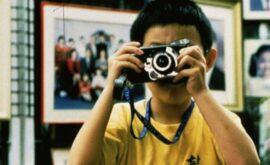 Yi Yi (Edward Yang, 2000)