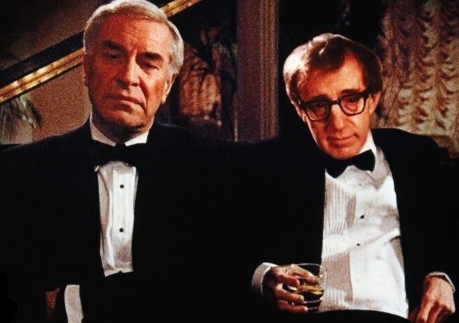 Delitos y faltas (Woody Allen, 1989)