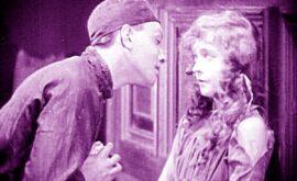 Lirios rotos (David W. Griffith, 1919)